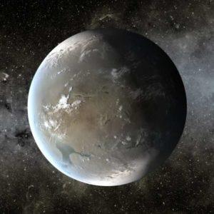 Две планеты, на которых может быть жизнь