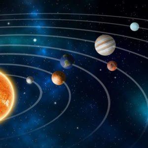 Что будет если Марс и Венера поменяются орбитами?