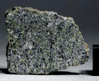 метеорит с Меркурия