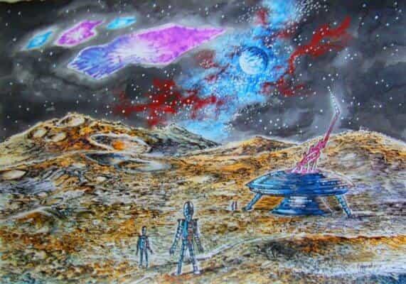 парадокс Ферми инопланетяне прилетели