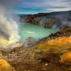 Какой была химия первой жизни на Земле