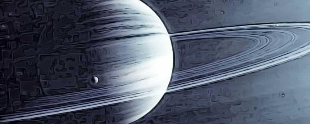 Сатурн факты