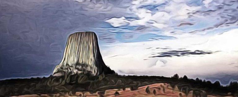 Башня Дьявола