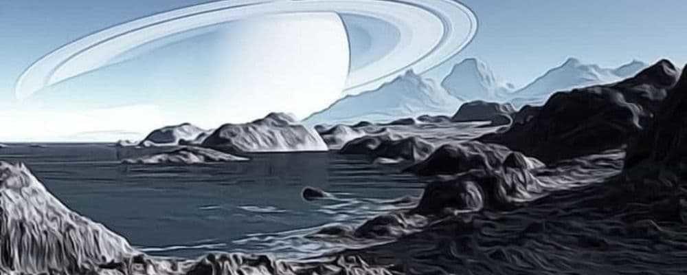 Жизнь на Титане