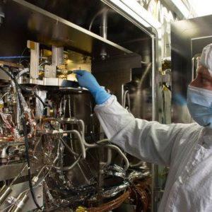 Химическая лаборатория для  ExoMars Rover