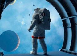 что будет с человеком в космосе