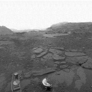Адская планета Венера
