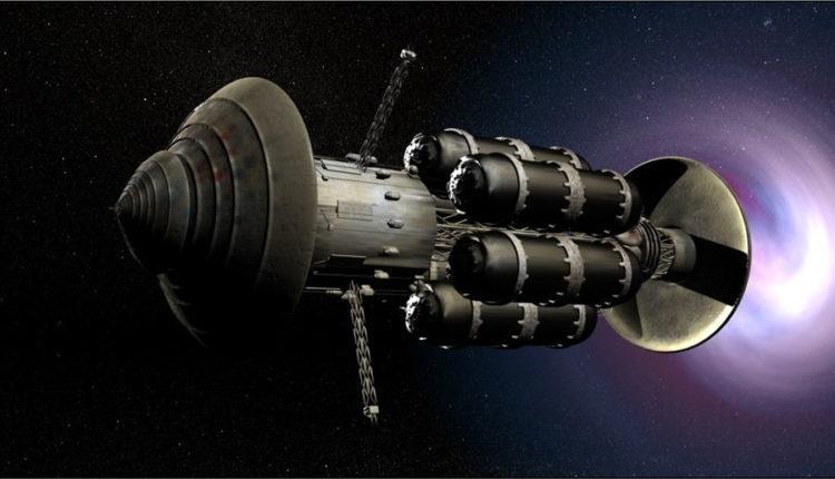 Колонизация Галактики