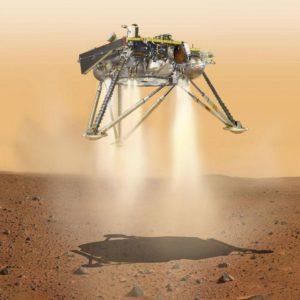 Неудавшиеся миссии на Марс