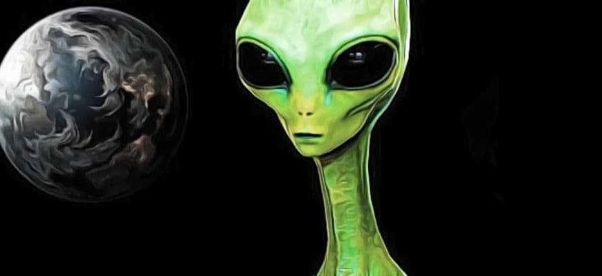 инопланетяне и послание Аресибо