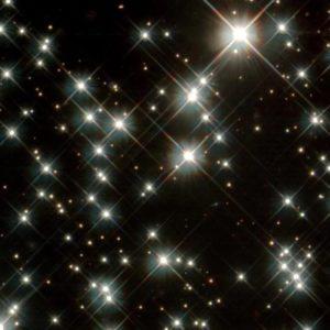 Черный карлик. Звезда, которой нет