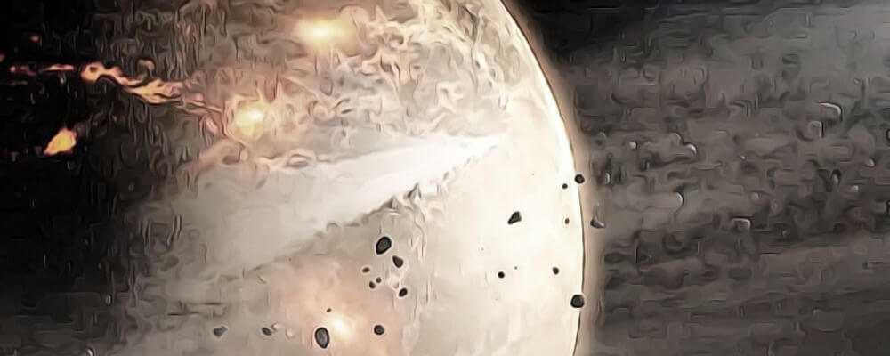 Ископаемые окаменелости меняют историю Земли