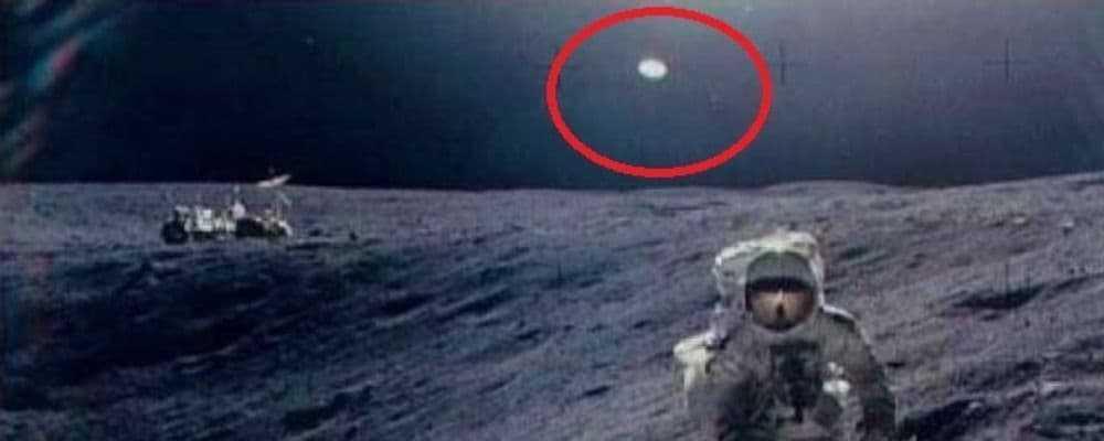 Мы больше не летаем на Луну