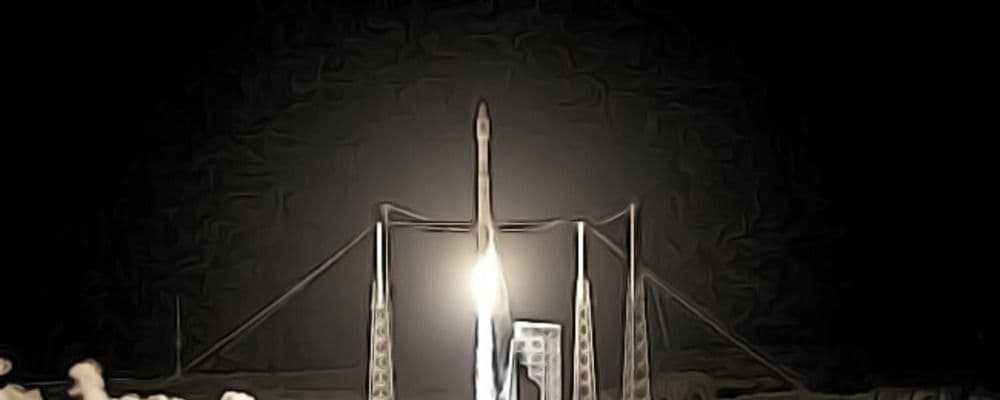 ракета «Атлас-5»