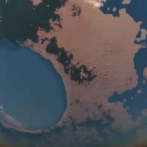 Как на земле появилась вода?