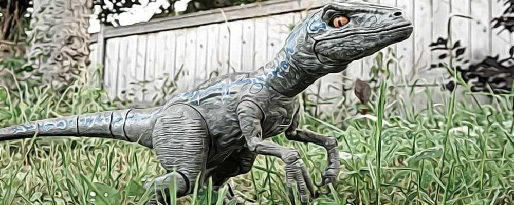 динозавры - древние рептилии