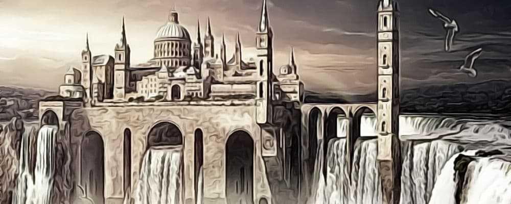 тайны затерянных городов Земли