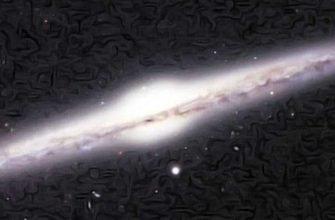 звезды между галактик