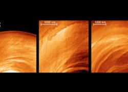 Облака Венеры