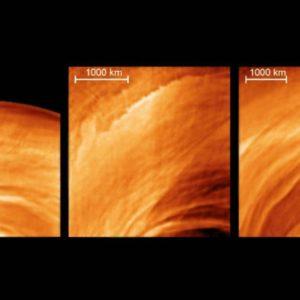 Загадка облаков загадочной планеты Венера