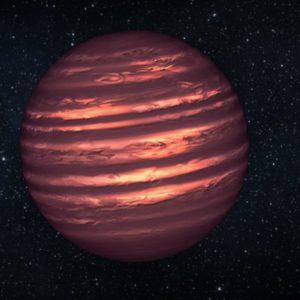 Коричневый карлик: звезда или планета?