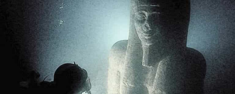 5 запрещенных открытий археологии