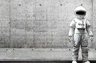 о космическом карандаше