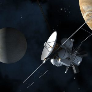 Сколько воды найдено в дальнем космосе?