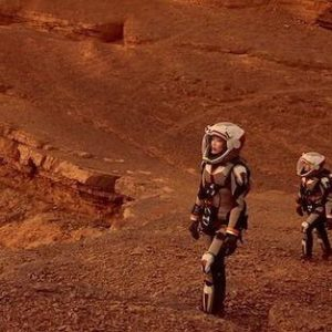 Нужно ли колонизировать Марс?