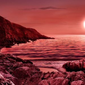 Возможна ли жизнь возле звезд с низкой массой?