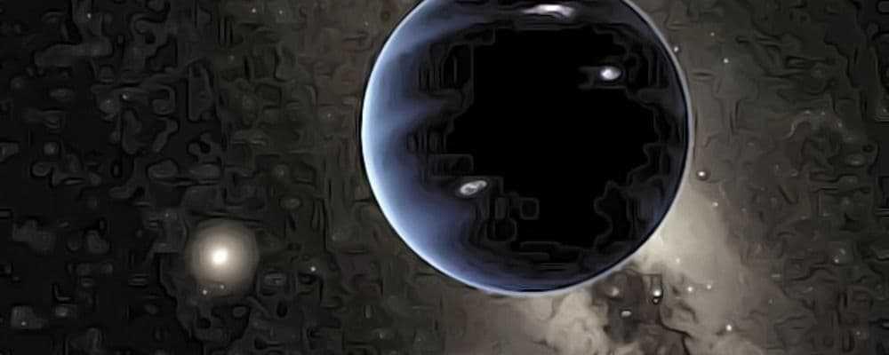 планета девять