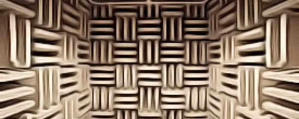 акустическое экранирование