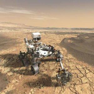 Как защититься от марсианских микробов?