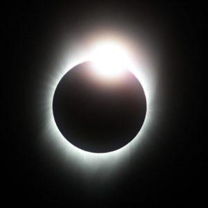 Солнечное затмение. Как и почему оно происходит?