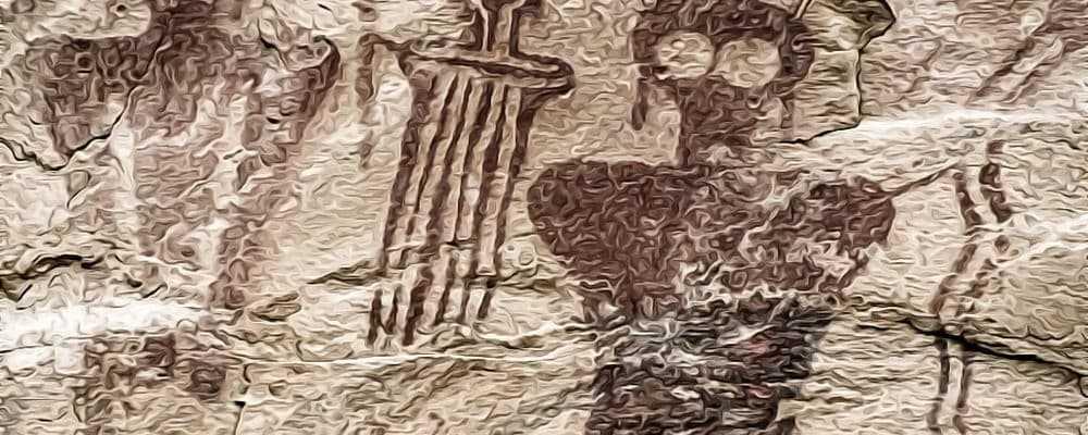 Рисунки Торо Муэрто