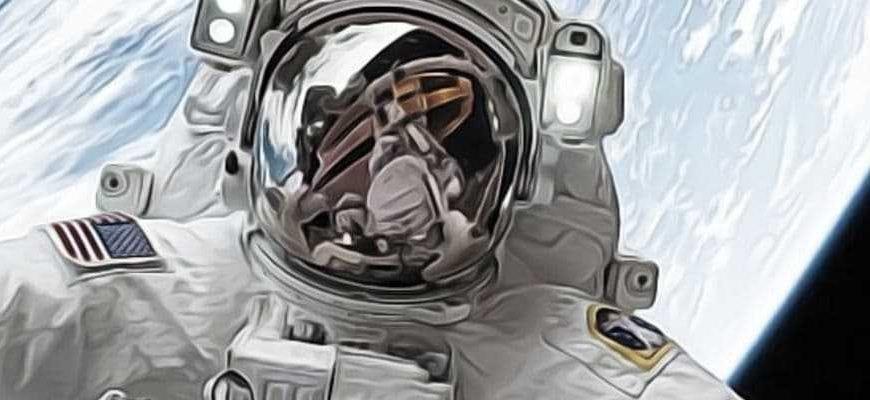 здоровье космонавтов