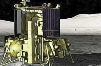 Россия летит на Луну