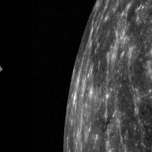 Маринер-10: Первая миссия к Меркурию