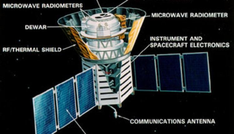 исследователь космического фонового излучения