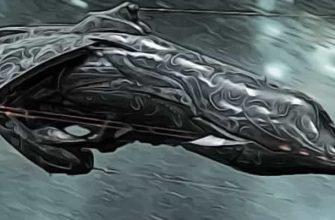 черный рыцарь инопланетный спутник