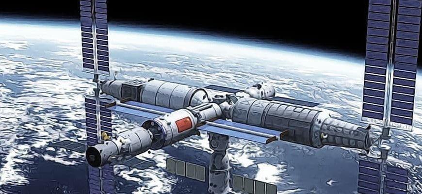 Проект 714 Китайская космическая программа