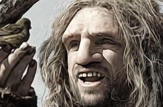неандертальцы и люди