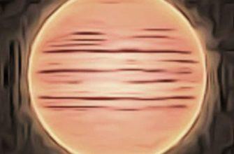 может ли звезда стать планетой