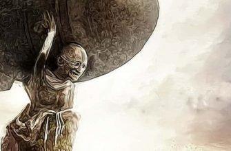 ядерное оружие древности