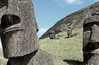 цивилизация острова Пасхи