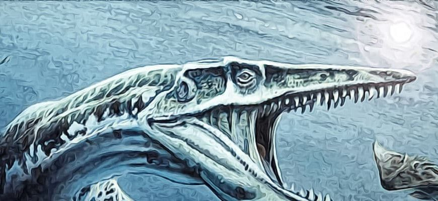 озерные монстры Антарктиды