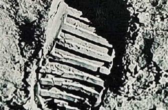 Первый шаг а Луну