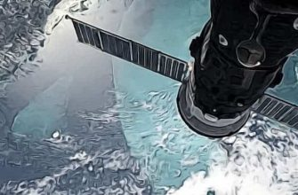 испытания оружия в космосе в космосе