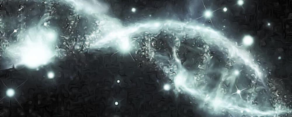ДНК в космосе