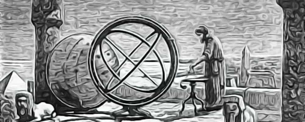 древние греки и их механизмы